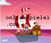 Angry pirates Krieg online spiele