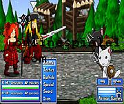 Epic battle fantasy 2 spiele online