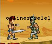 Epic warrior spiele online